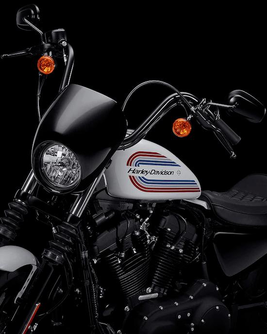 MANILLARES MINI-APE NEGROSPuños que desafían el viento, con una elevación tradicional y diseño curvado para mayor comodidad del motociclista.